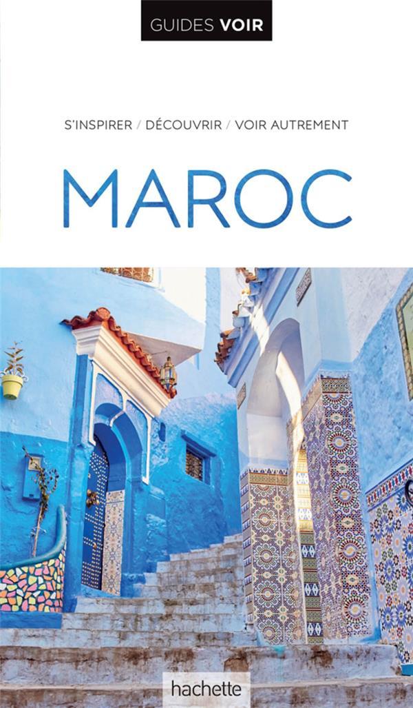 Guides voir ; Maroc
