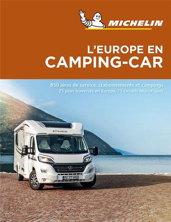 l'Europe en camping-car (édition 2019)