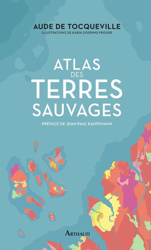Atlas des terres sauvages