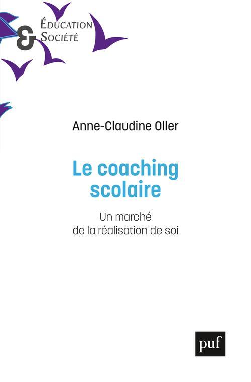 LE COACHING SCOLAIRE