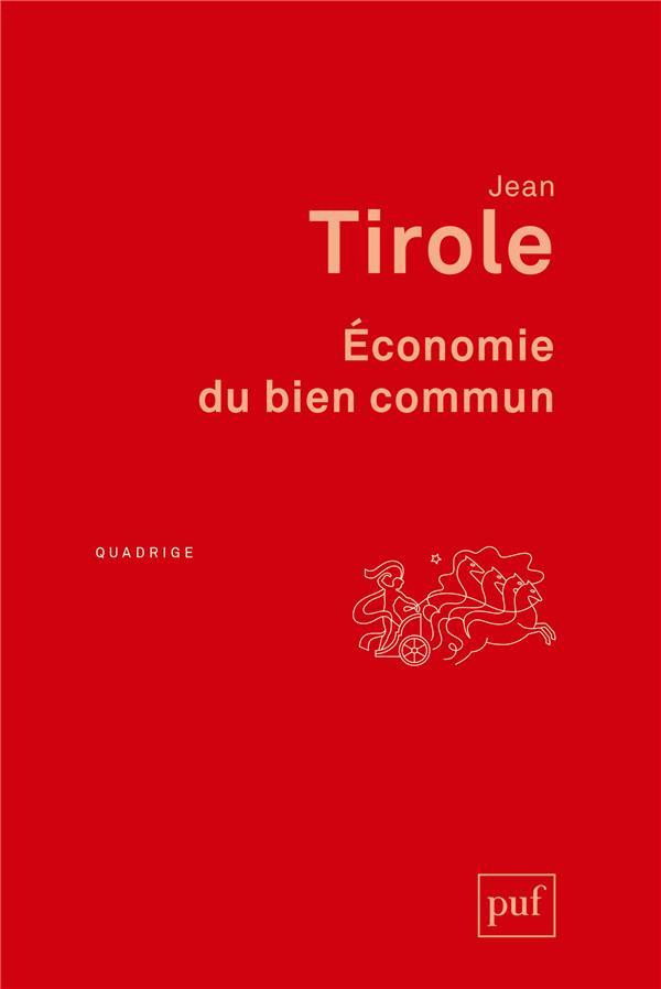 économie du bien commun