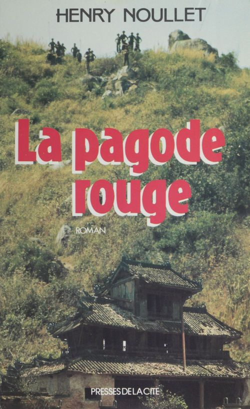 Pagode rouge