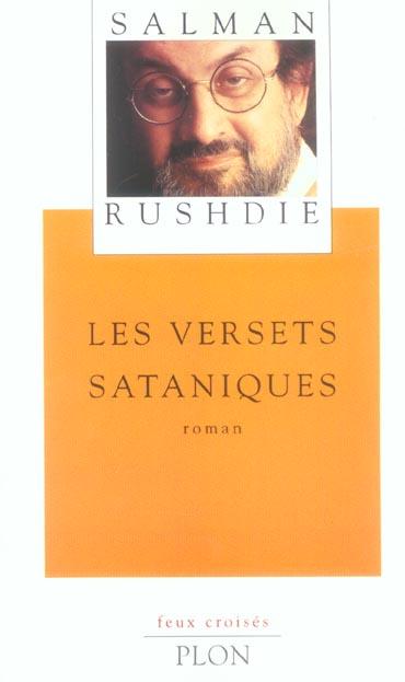 Versets sataniques