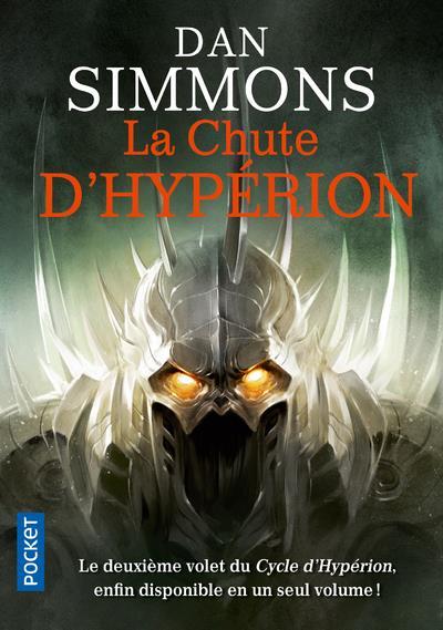LA CHUTE D'HYPERION - INTEGRAL - VOL02
