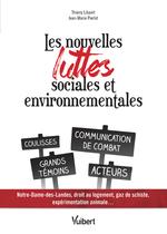 Vente Livre Numérique : Les nouvelles luttes sociales et environnementales  - Thierry Libaert - Jean-Marie Pierlot