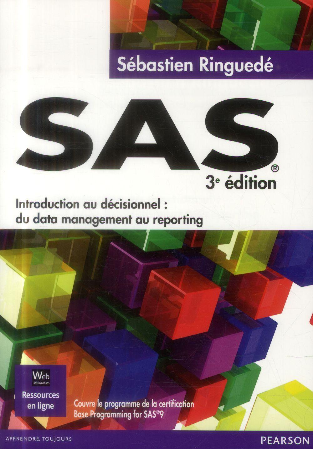Sas, 3e Edition