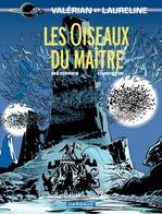 Vente Livre Numérique : Valérian - Tome 5 - Les oiseaux du maître  - Pierre Christin