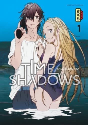 TIME SHADOWS T.1 TANAKA, YASUKI