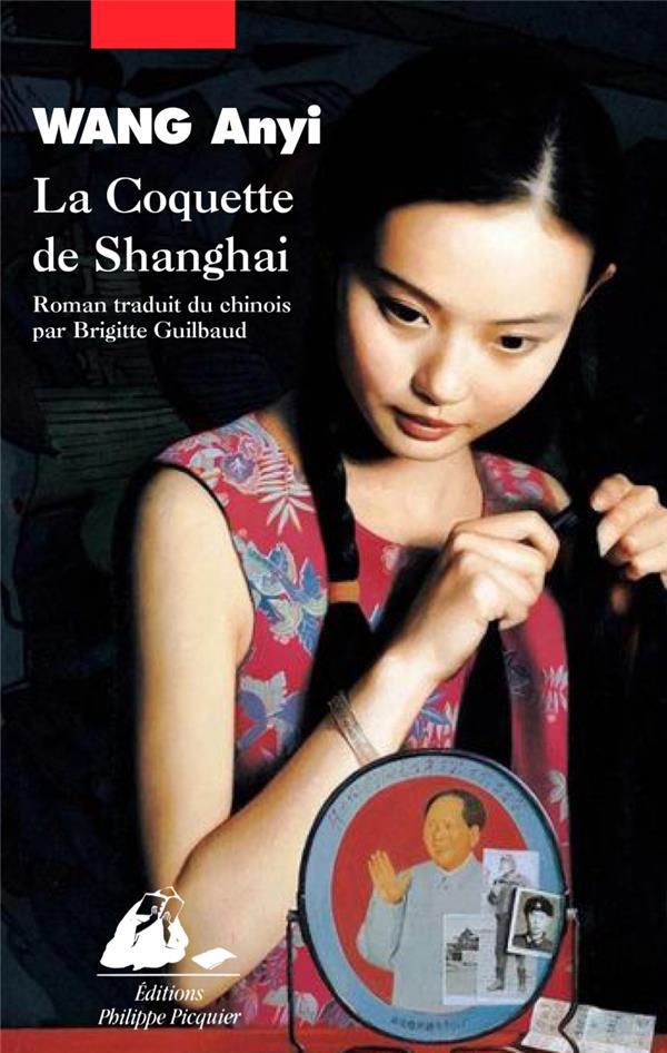 La coquette de Shanghai