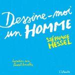 Vente Livre Numérique : Dessine-moi un Homme  - Pascal LEMAITRE - Stéphane Hessel