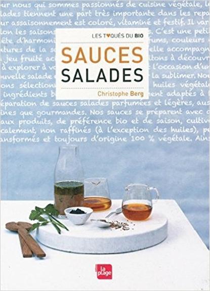 sauces salades