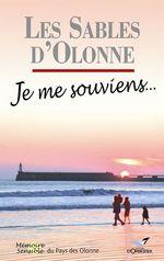 Vente Livre Numérique : Les Sables d'Olonne  - Xavier Armange