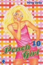 Peach girl T.10