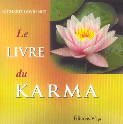 Le Livre Du Karma