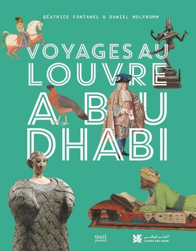 VOYAGES AU LOUVRE ABU DHABI
