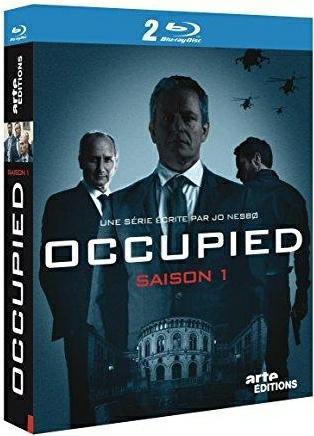 Occupied - Saison 1