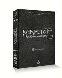 Kaamelott - Livre V - Intégrale