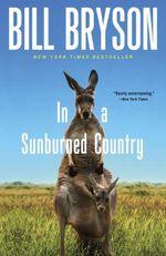 Vente EBooks : In a Sunburned Country  - Bill Bryson