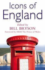 Vente EBooks : Icons of England  - Bill Bryson