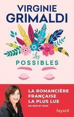 Les possibles  - Virginie Grimaldi