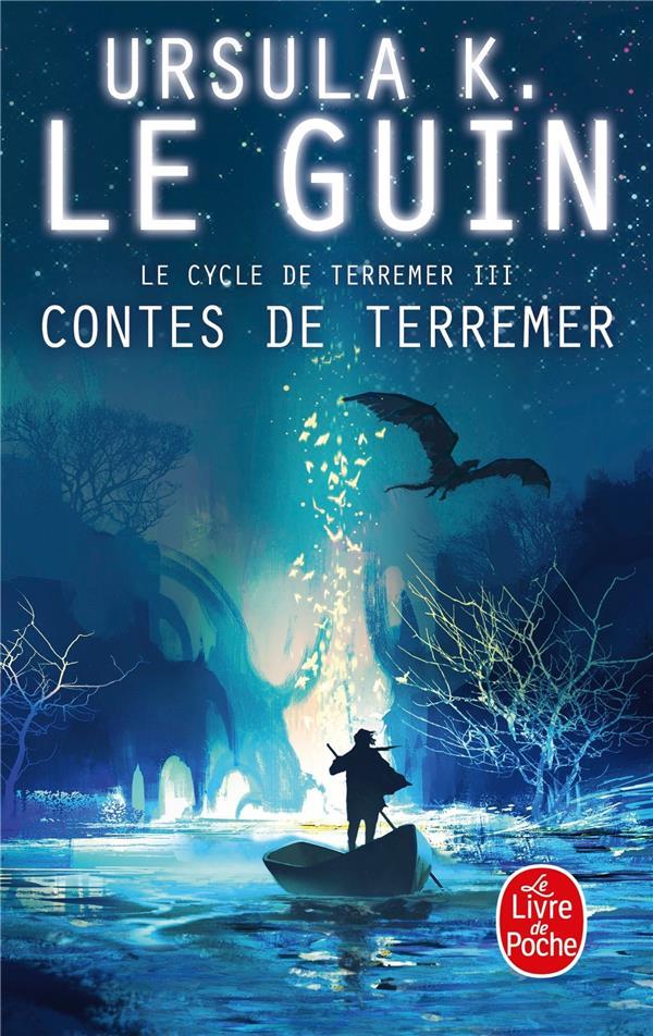 Terremer t.2 ; contes de Terremer