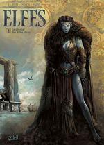 Vente Livre Numérique : Elfes T01  - Kyko Duarte