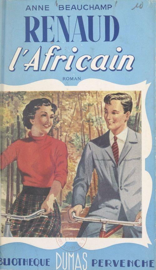 Renaud l'Africain