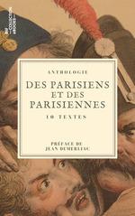 Vente Livre Numérique : Des Parisiens et des Parisiennes  - James Rousseau - Maurice Alhoy - Louis Adrien Huart - Eugène Dulac - Jules Barbey d'Aurevilly - Louis Reyba