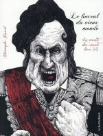 Couverture de Le Linceul Du Vieux Monde - 3. A L'Aube Du Reve