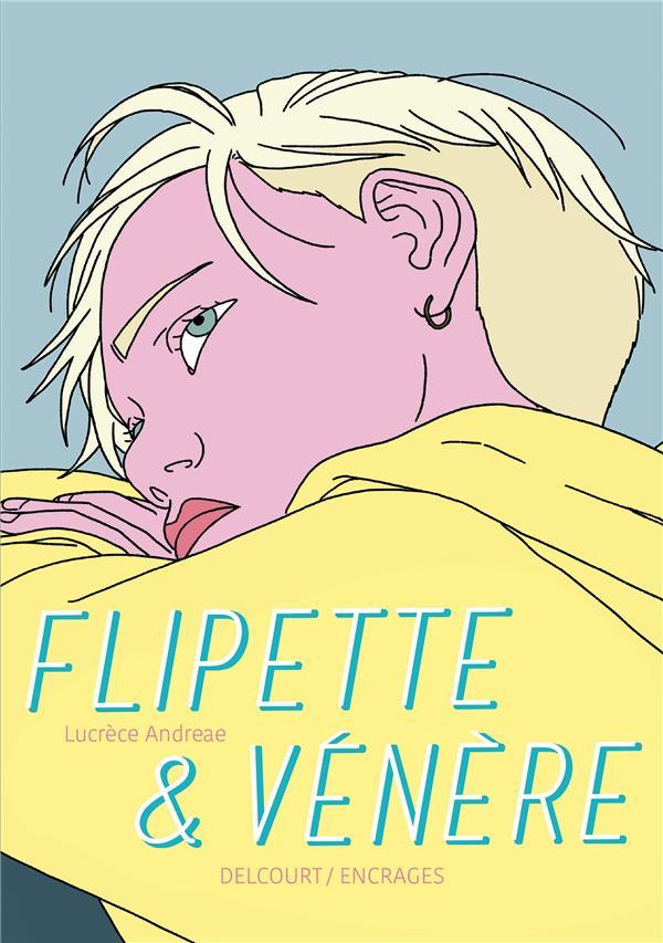 Flipette & Venere
