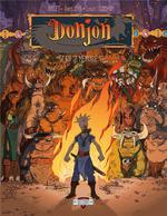 Couverture de Donjon Zenith T08 - En Sa Memoire