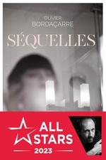Vente EBooks : Séquelles  - Olivier Bordaçarre