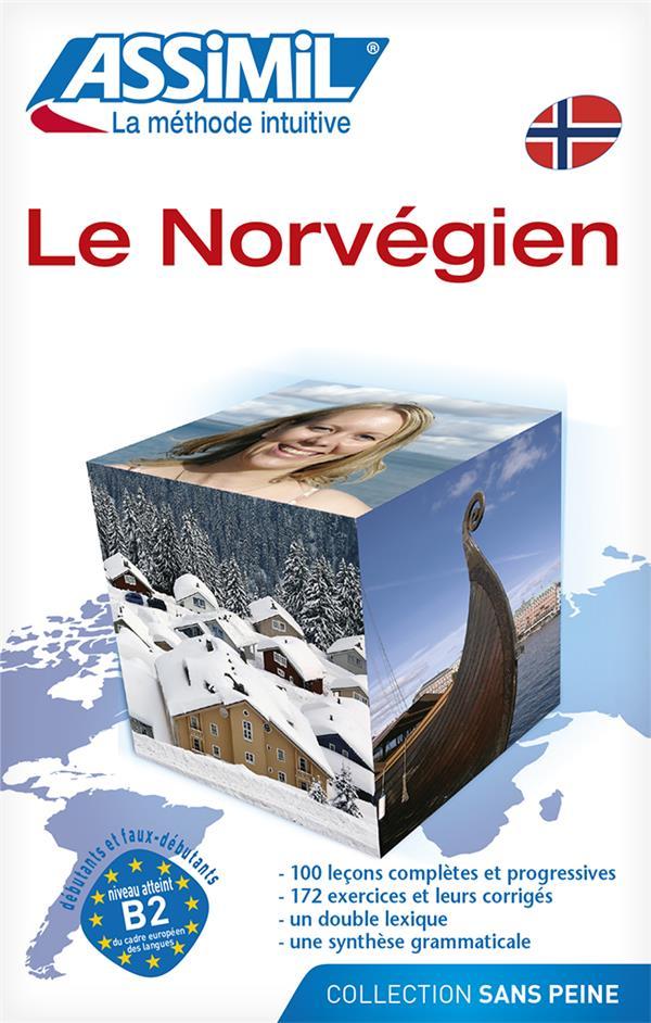 Le Norvegien