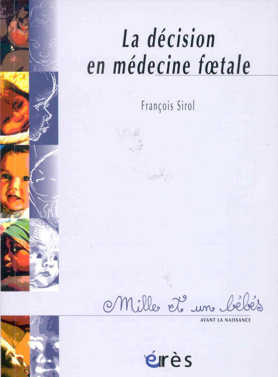 1001 bb 050 - decision en medecine foetale