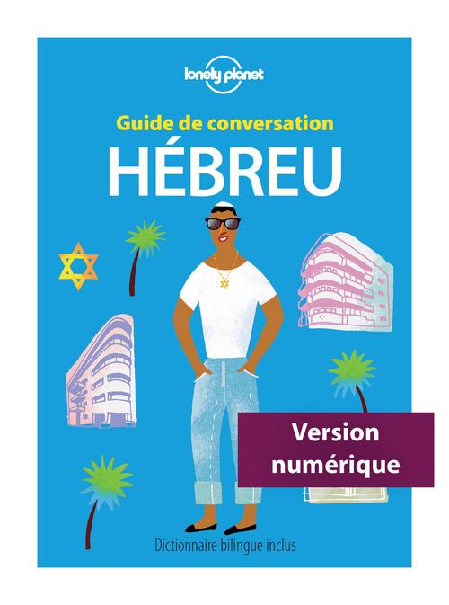 GUIDE DE CONVERSATION ; hébreu (2e édition)