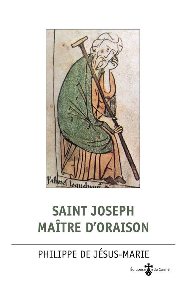 Saint Joseph maître d'oraison