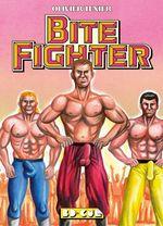 Vente Livre Numérique : Bite Fighter  - Olivier Texier