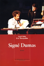 Signe dumas ancienne edition