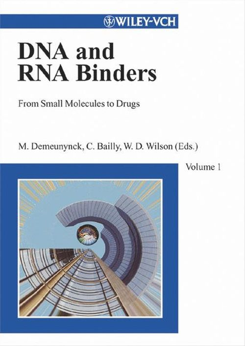 Small Molecule DNA and RNA Binders