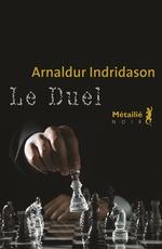 Vente Livre Numérique : Le Duel  - Arnaldur Indridason
