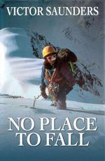 Vente Livre Numérique : No Place to Fall  - Saunders Victor