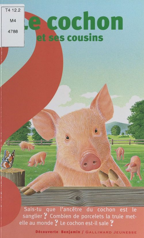 Le cochon et ses cousins