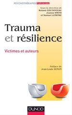 Vente Livre Numérique : Trauma et résilience  - Roland Coutanceau - Joanna Smith - Samuel Lemitre