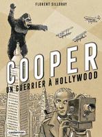 Vente Livre Numérique : Cooper, un guerrier à Hollywood  - Florent Silloray