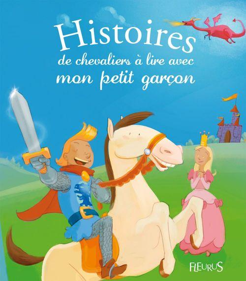 Vente Livre Numérique : Histoires de chevaliers à lire avec mon petit garçon  - Anne Lanoë  - Pascale Hédelin  - Charlotte Grossetête  - Elisabeth Gausseron