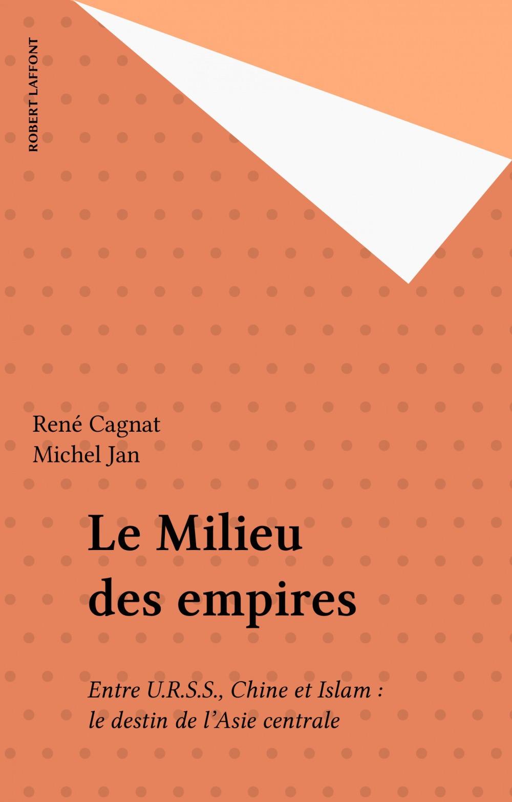 Le milieu des empires - ne