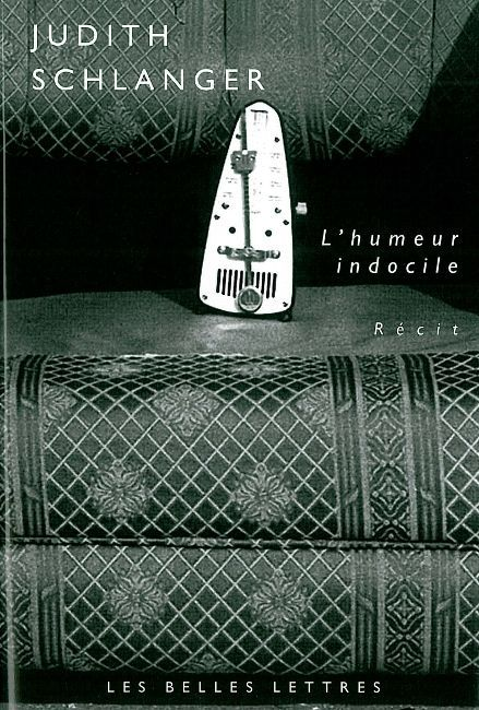 L'humeur indocile