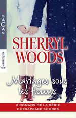 Vente EBooks : Mariages sous les flocons  - Sherryl Woods - Sherly Woods
