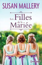 Vente EBooks : Les filles de la mariée  - Susan Mallery