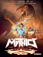 Vente EBooks : Les Mythics T03  - Patrick Sobral - Patricia Lyfoung